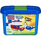 Building Blocks Tub (750-Piece) (Micro Sized Blocks 4+)