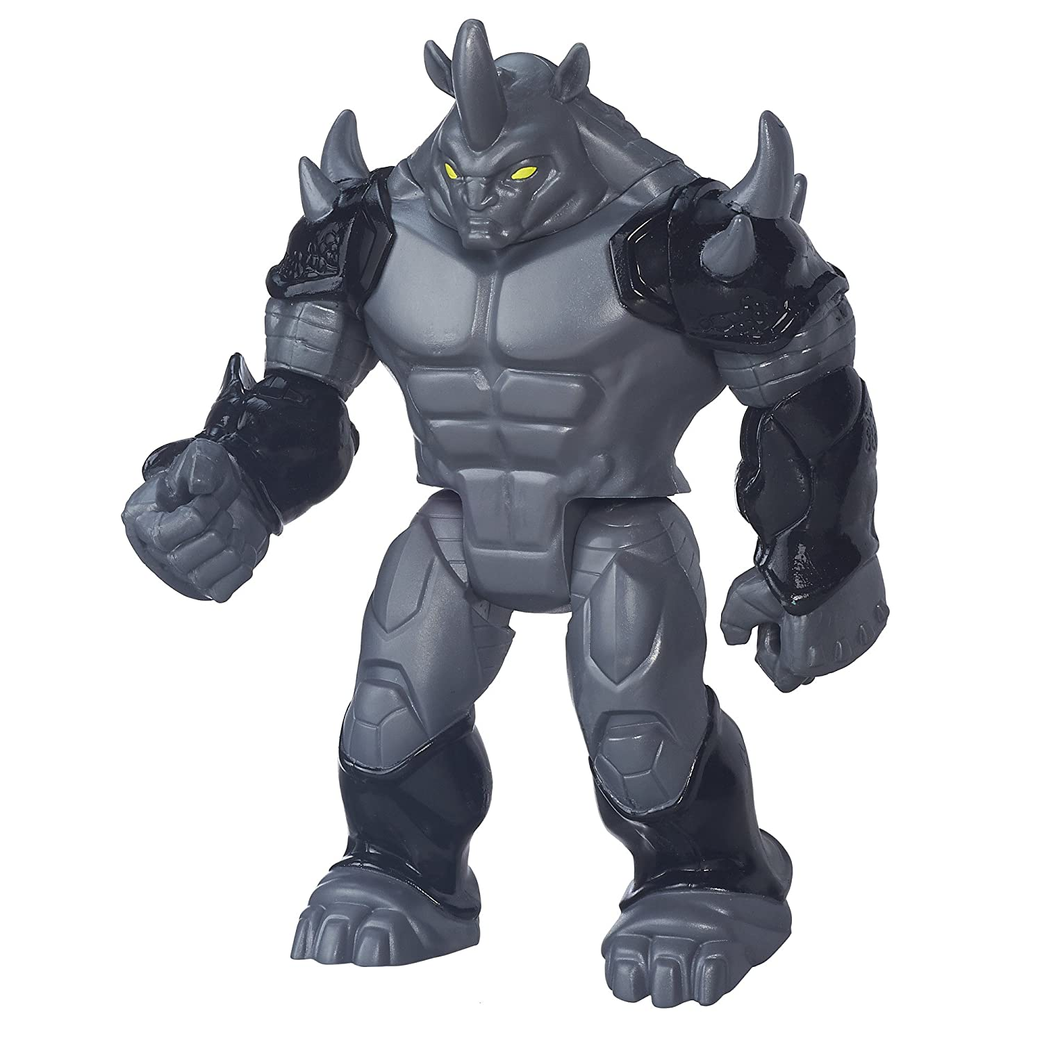 Ultimate Spider-Man vs. The Sinister Six: Marvel's Rhino 6-in Figure by Spider-Man