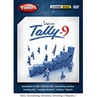 Pebbles Learning Tally9 (DVD)