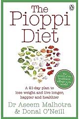 The Pioppi Diet Paperback