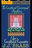 I Spy a Courtyard Casanova (The Courtyard Clairvoyant Mysteries Book 3)
