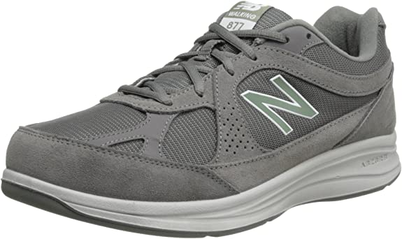1. New Balance MW877 Walking Shoes