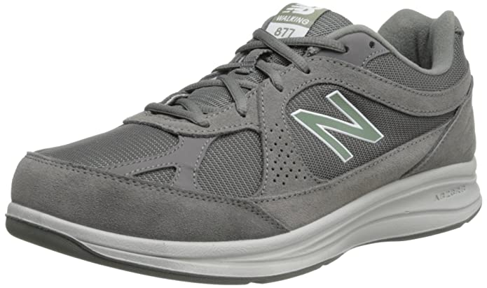 New Balance MW877 Walking Shoe review