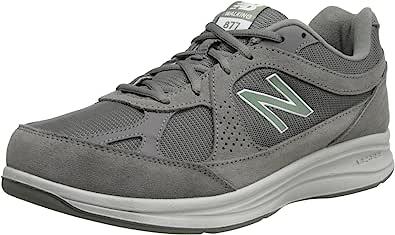 New Balance Men's 877 V1 Walking Shoe