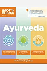 Ayurveda (Idiot's Guides) Kindle Edition