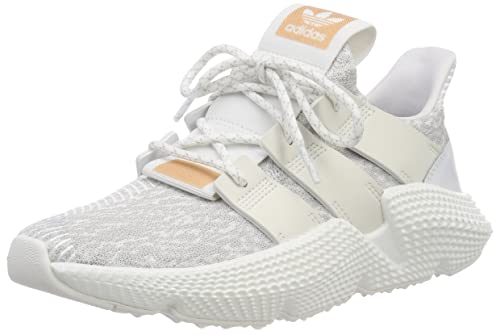 meet 75b35 50180 adidas Womens Prophere W Low-Top Sneakers, Bianco Footwear WhiteSupplier  Colour 0