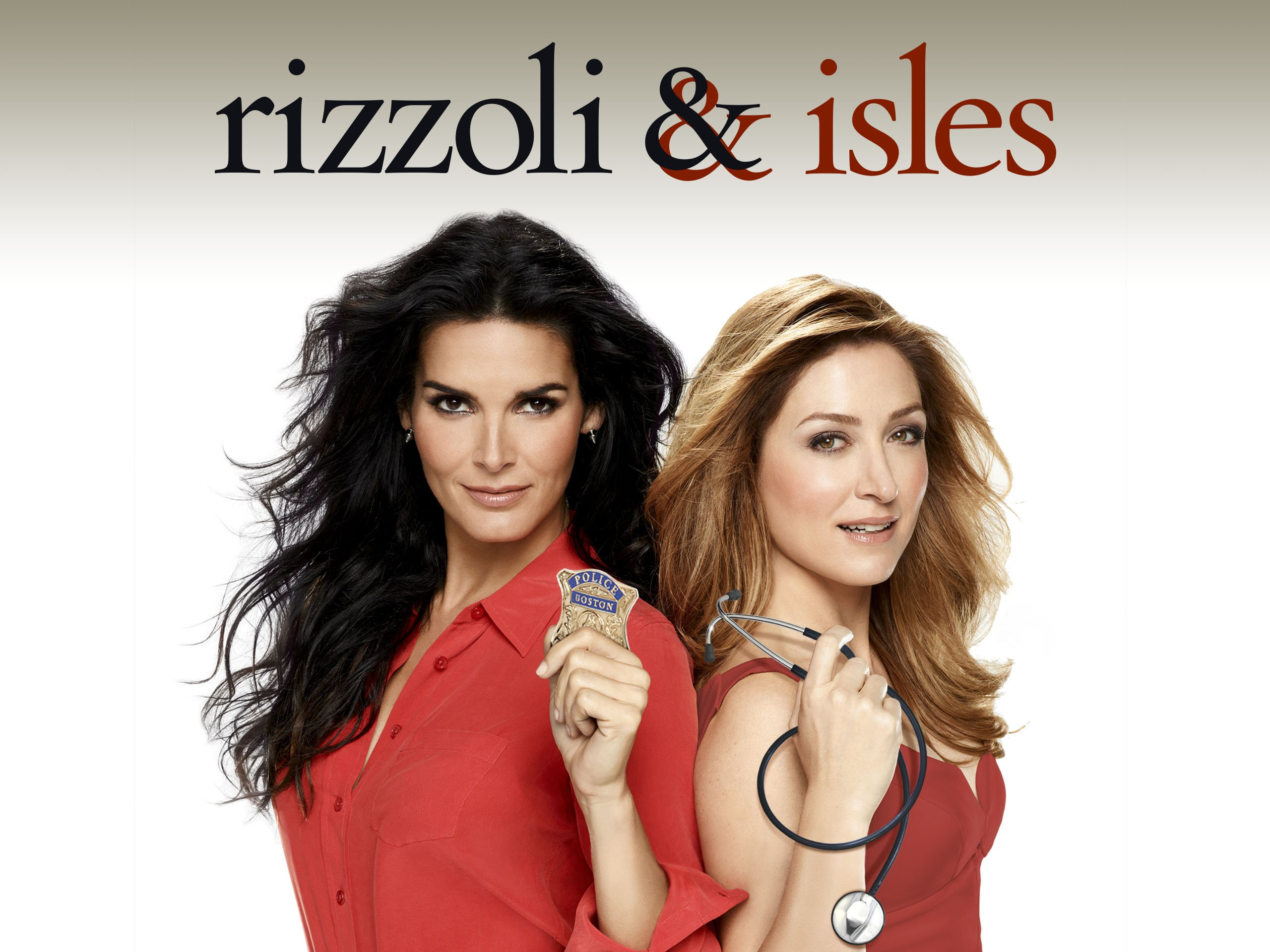 5bfafdec77a9 Amazon.com  Watch Rizzoli   Isles  The Complete Fifth Season