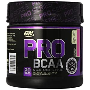Optimum Nutrition Pro Drink Mix
