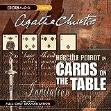 Cards on the Table (A Hercule Poirot Mystery)(BBC Radio Crime Full Cast Drama)