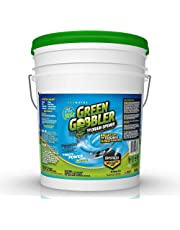 Green Gobbler Best Eco Friendly Drain Line Cleaner For Main Drain Lines Sink and Floor Pipes Sewers Urinals and Toilets For use in Residential or Commercial Drains