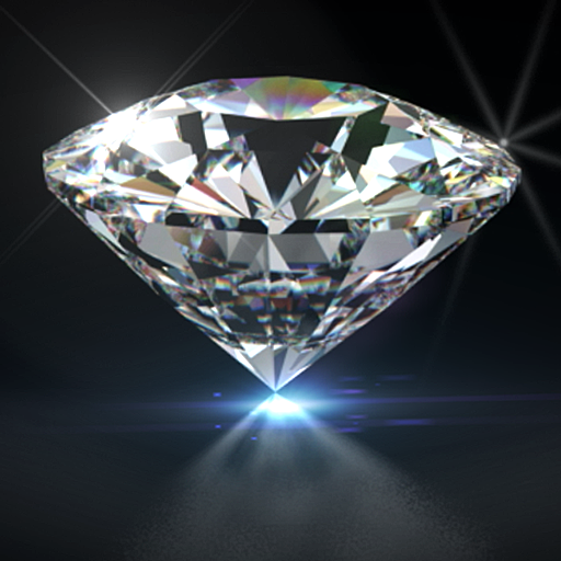 diamond live wallpaper for android free
