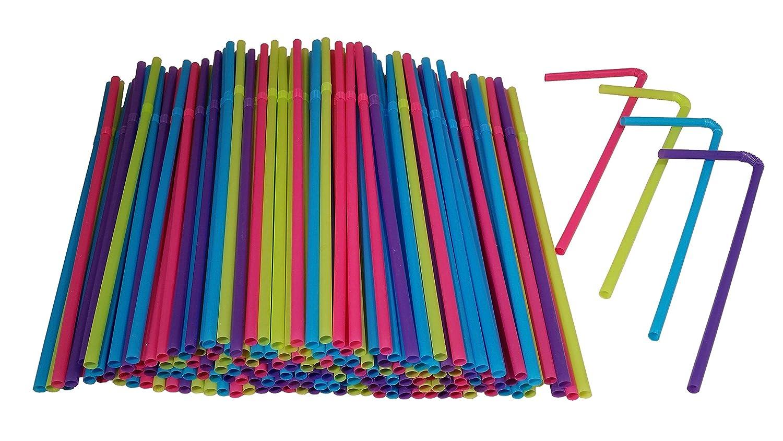Hanamal Colored Disposable Fle...