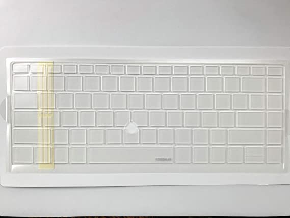 Amazon.com : Laptop Ultra Thin Clear Transparent Tpu Keyboard Protector Cover for HP EliteBook Folio 9480M 9470m 8460p 8470p 6460B 6470B With pointing ...