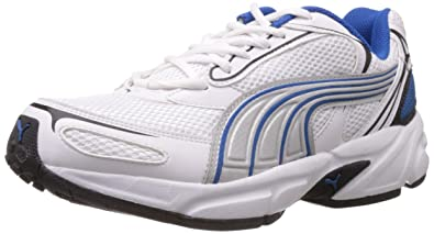 04a0a23bb9b Puma Men s Aron Ind. Running Shoes  Buy Online at Low Prices in ...