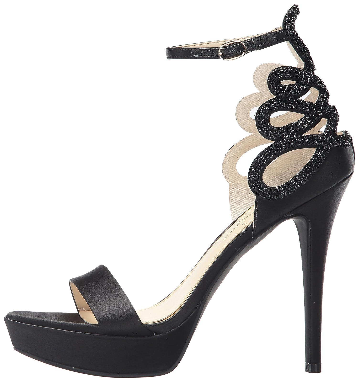 Jessica Simpson Women's BAYVINN Heeled Sandal US - 5