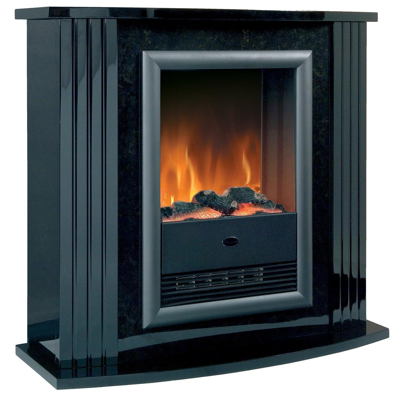 dimplex mzt20 mozart suite fire in black amazon co uk diy u0026 tools
