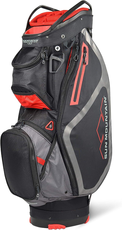 Sun Mountain 2021 Maverick Golf Cart Bag