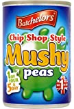 Batchelors Chip Shop Mushy Peas, 300g