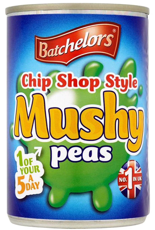 Batchelors Mushy Chip Shop Processed Peas (300g)