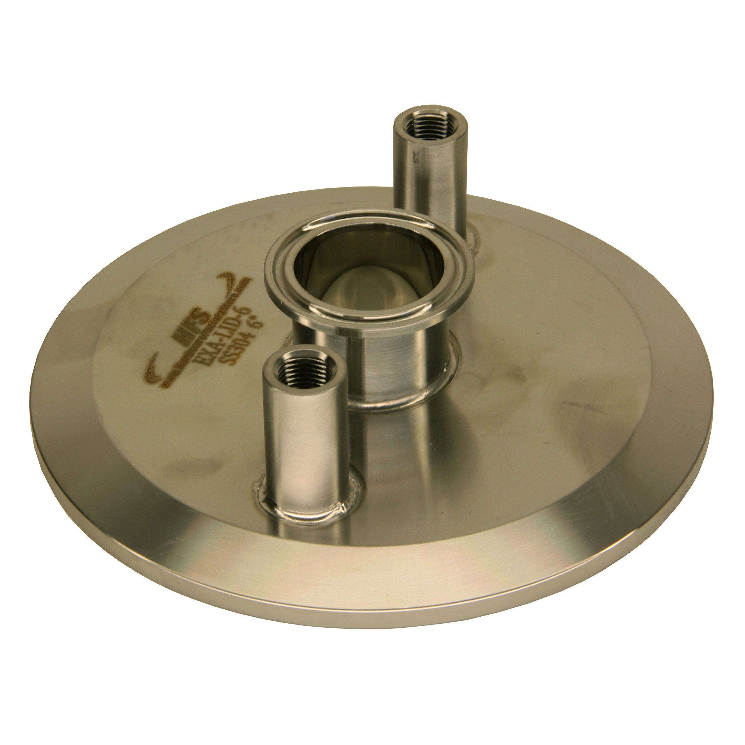 HFS Extractor Lid for 6'' Tank
