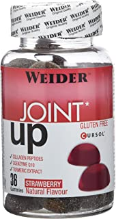 WEIDER Gummy up Revolution SIN GLUTEN Joint Up 36 Gom.