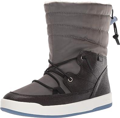 Keds Women's Tally Point Boot Nylon