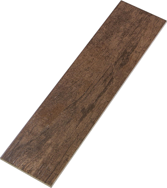 Sockel Timber Country Suede Sockel 7x60,8 cm Feinsteinzeug Fliesen mit Holzoptik und Holzstruktur