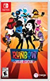 Runbow - Deluxe Edition (輸入版:北米) - Switch