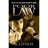 Poor Law (The James Blakiston Series Book 2)