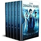 The Dragon Kings Boxset 5: Chronicles 16-20 (The Dragon Kings Boxsets)
