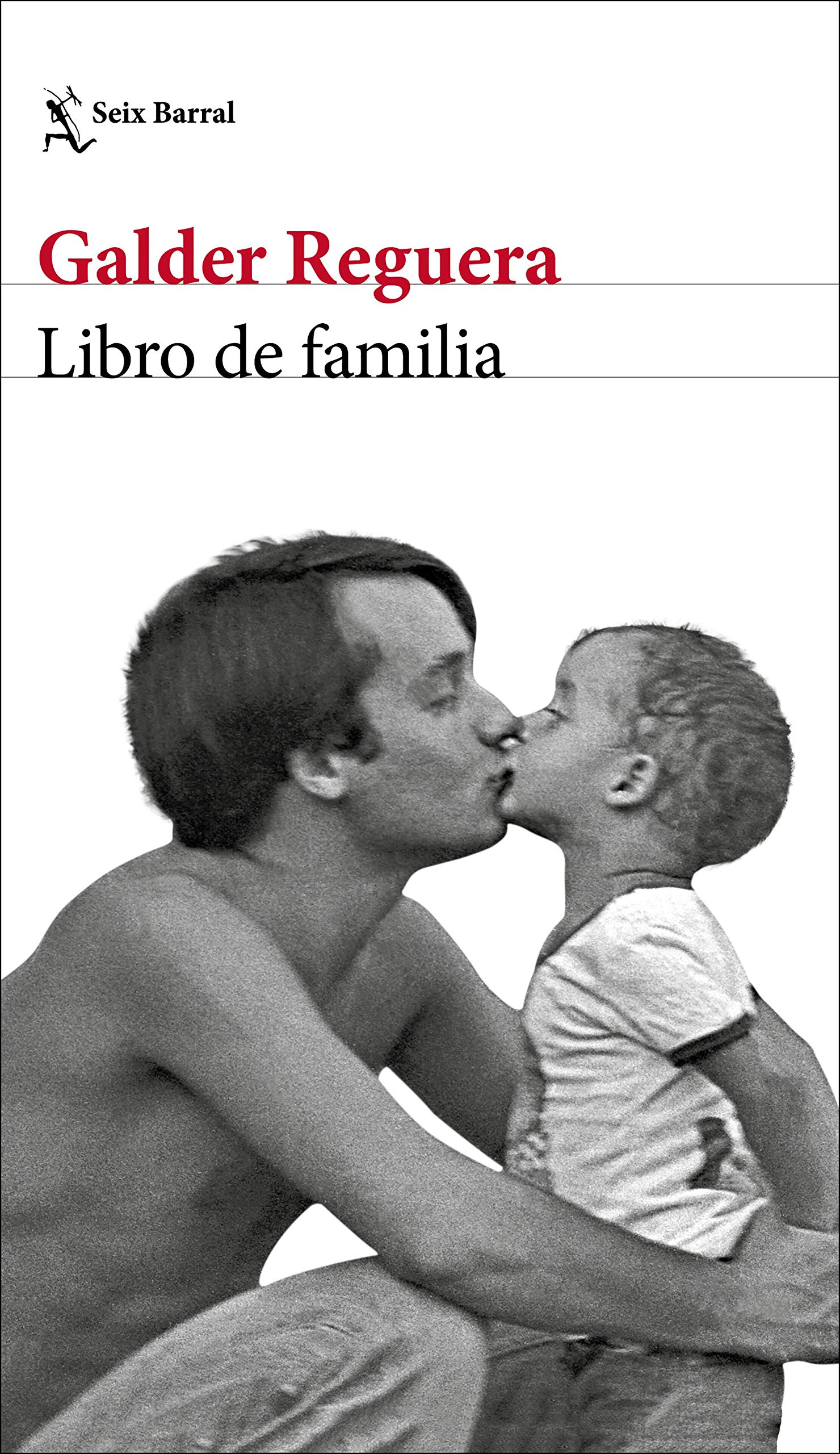 Libro de familia (Biblioteca Breve): Amazon.es: Reguera, Galder: Libros
