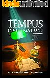 Tempus Investigations - Season Two