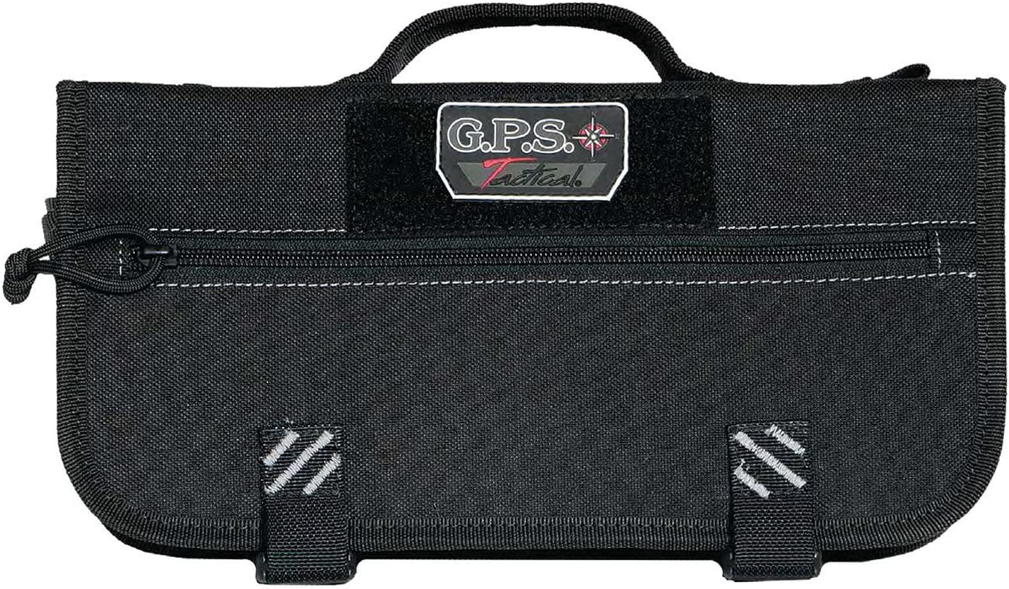 G.P.S. Tactical Magazine Storage Case