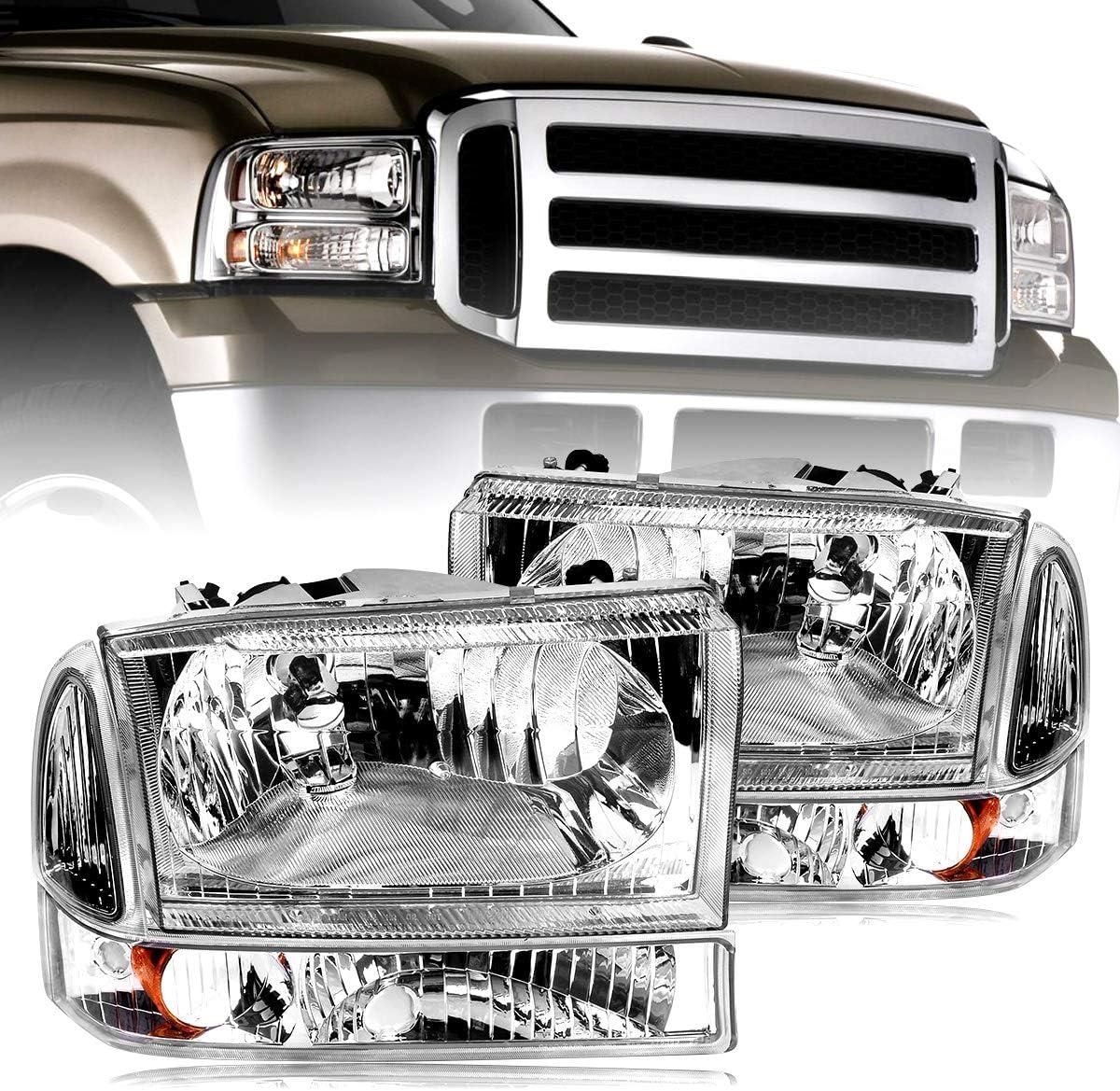 OEDRO Ford Headlight