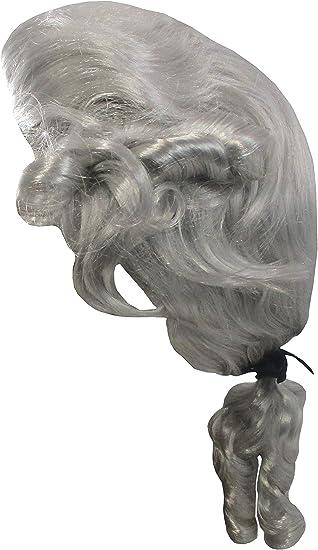 parrucca ottocento
