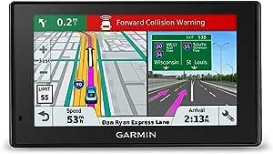 Garmin DriveAssist 51 LMT-S - Navegador GPS
