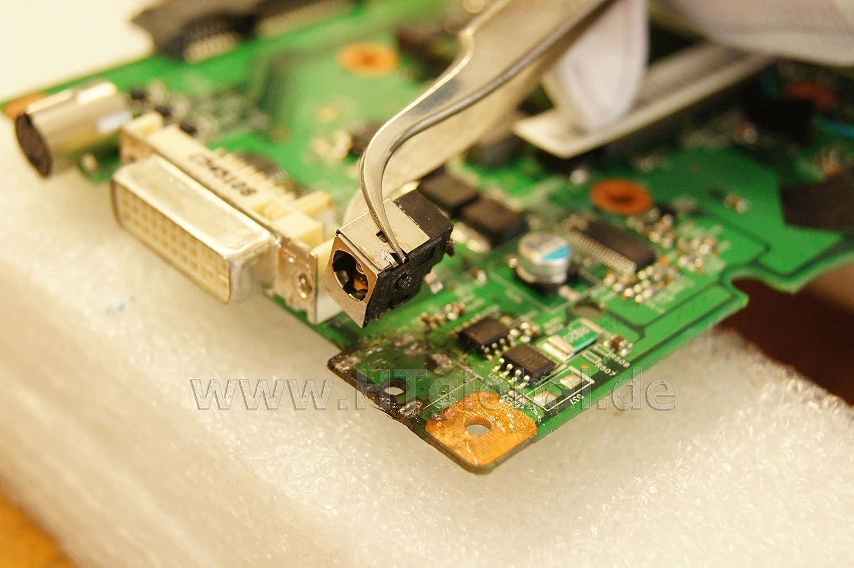 Internet & Edv Notebook Strom Buchse Reparatur Asus X53 Netzbuchse Dc Connector Business & Industrie
