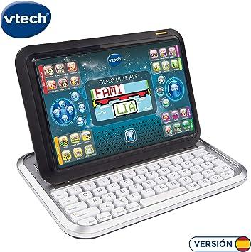 Amazon.es: VTech Genio Little App, Juguete para aprender en casa ...