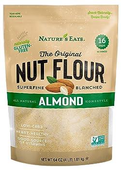 Nature's Eats MIHUX-1 Almond Flour