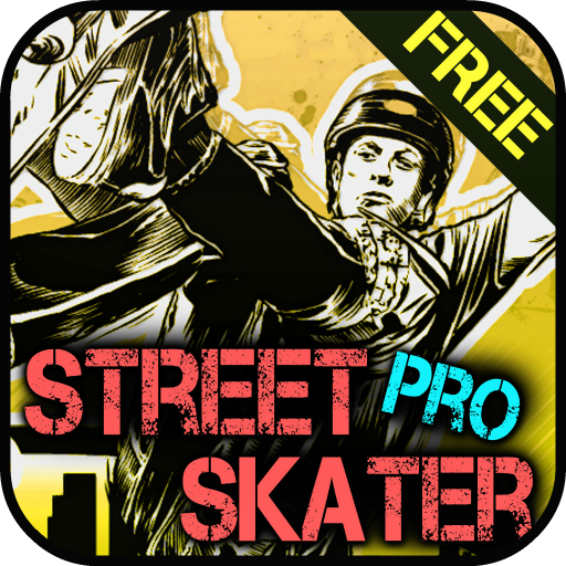 Street Pro Skater - Bmx Skills Pro