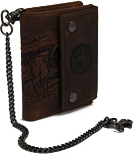 37efa898b1e0f5 LANDLEDER Edle Herren Leder Geldbörse Portemonnaie Geldbeutel Brieftasche  Messenger Serie BULL & SNAKE verschiedene Modelle-