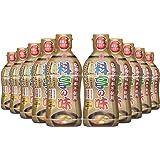 マルコメ 液みそ 料亭の味 四種合わせ 430g×10個