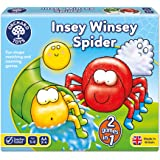 Orchard Toys - Insey Winsey Spider