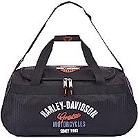 Harley-Davidson Logo Sport Duffel (Tail of the Dragon)