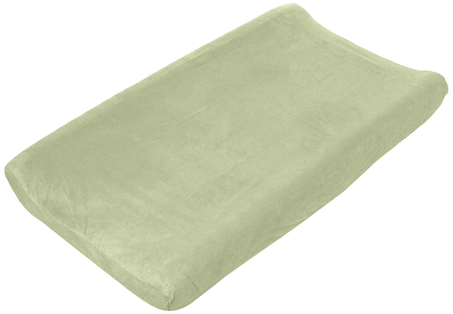 Summer Infant Ultra Plush Changing Pad Covers-Sage 92330