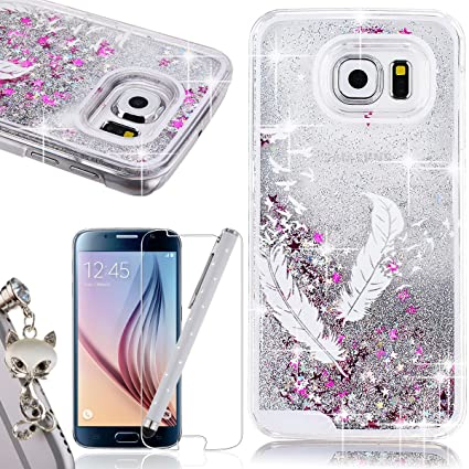 coque galaxy s6 motif