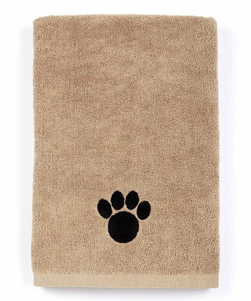 DRI Ultra Absorbent Microfiber Pet Towel Grey) Tricol Clean Inc.