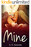 Mine (English Edition)
