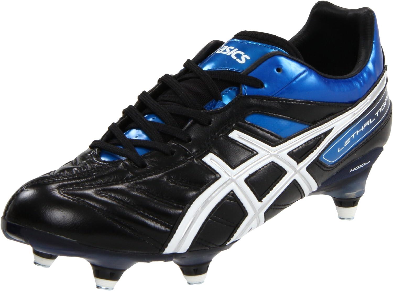Asics Men& 039;s Lethal Tigreor 4 IT Soccer Schuhe