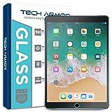 Tech Armor Premium Displayschutz aus Panzerglas für Apple iPad Pro (10,5 Zoll) - 1 Stück